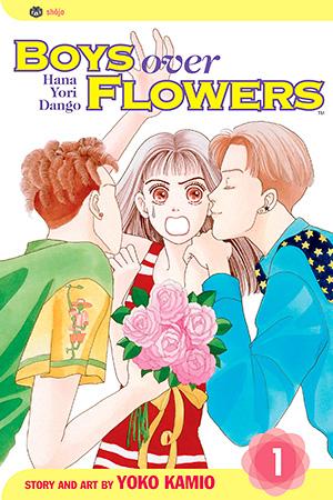 Boys Over Flowers, Vol. 1