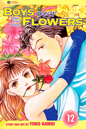 Boys Over Flowers, Vol. 12