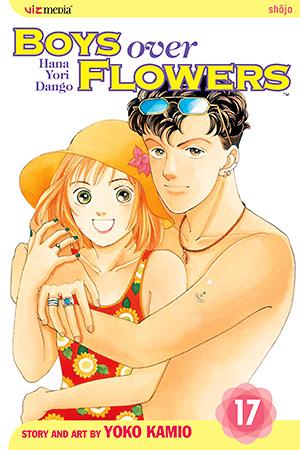 Boys Over Flowers, Vol. 17
