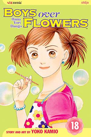 Boys Over Flowers, Vol. 18