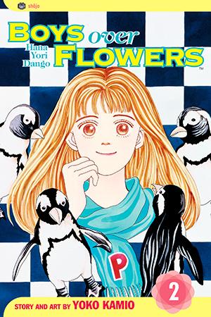 Boys Over Flowers, Vol. 2