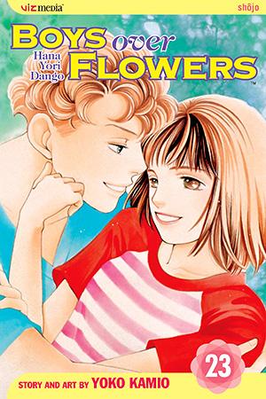Boys Over Flowers, Vol. 23
