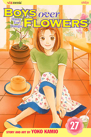 Boys Over Flowers, Vol. 27