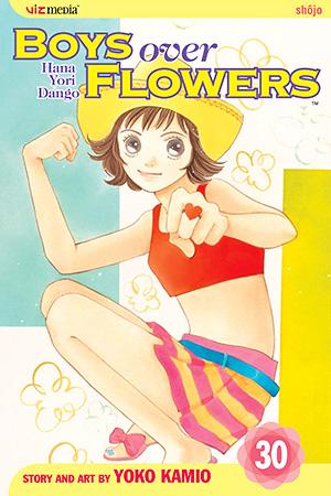 Boys Over Flowers, Vol. 30