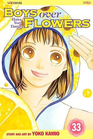 Boys Over Flowers, Vol. 33