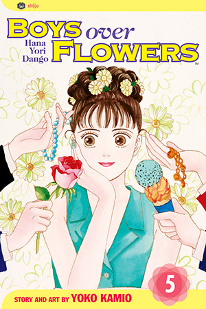 Boys Over Flowers, Vol. 5