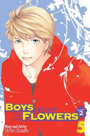 Boys Over Flowers Season 2, Vol. 5